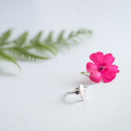 handmade sterling silver jewellery by beautifully frank